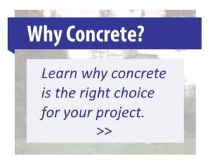 Why Concrete?