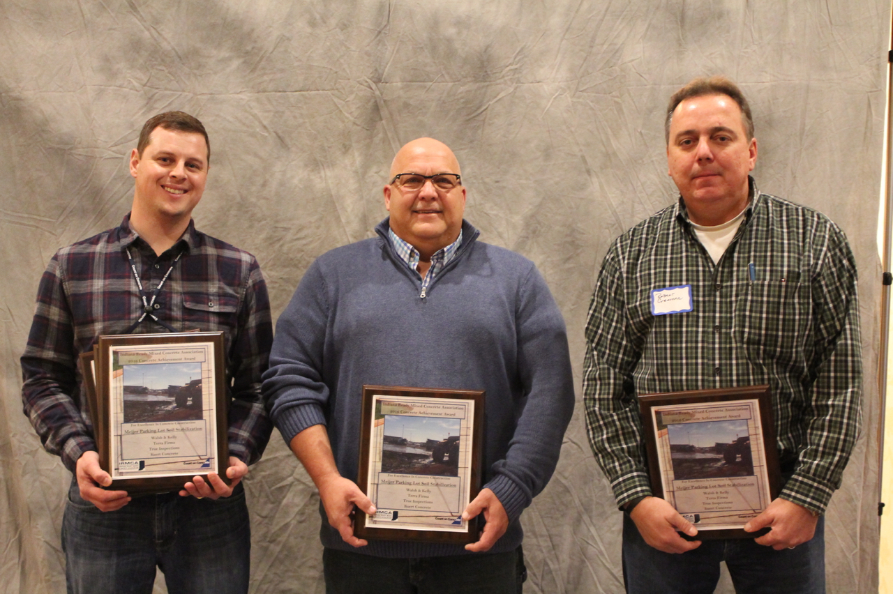 national ready mixed concrete association essay contest The winner of the tennessee contest will be entered into the national ready mixed concrete association's (nrmca) nationwide essay contest the winner of the national contest will be flown, along with a parent.
